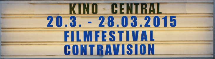 23. Internationales Kurzfilmfestival ContraVision